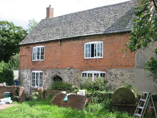 Holywell Farm