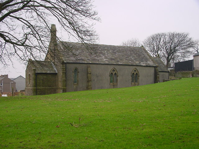 Flimby Church