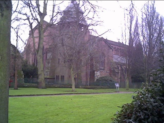 St Johns Church