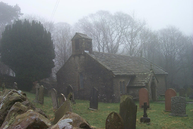 St Leonard's Church, Chapel-le-Dale
