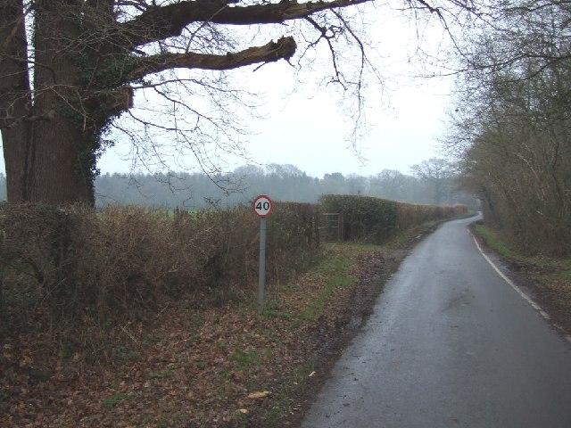 Tilehurst Lane