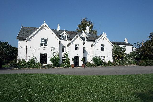 Jermyns House