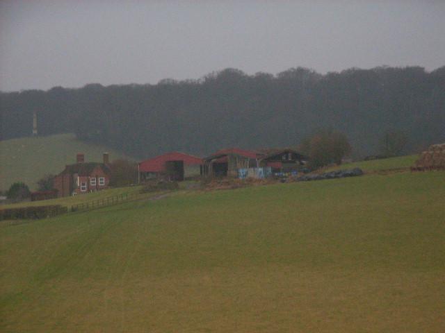 Manor Farm, Hughenden