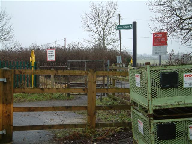 Purton Crossing