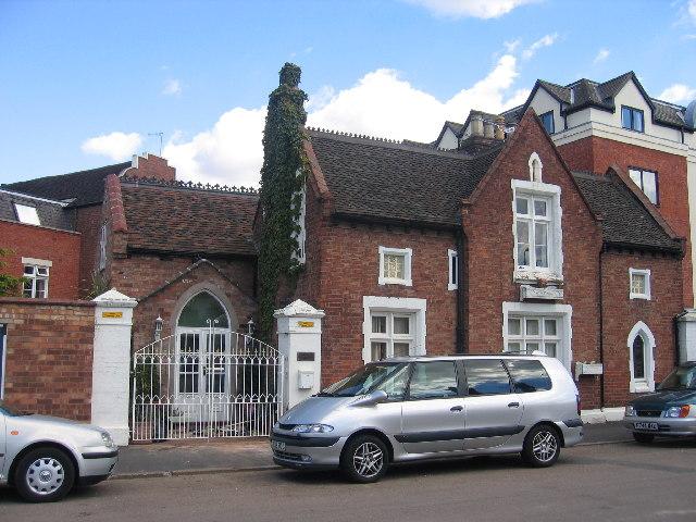 Farley Street