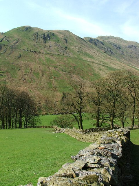 Low Borrowdale