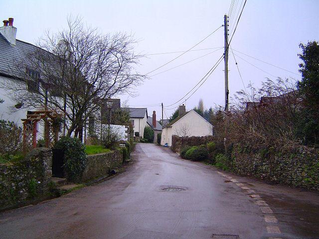 North Whilborough - South Devon