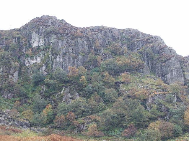 Gouther crag