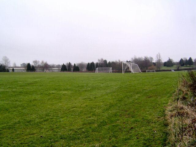 Denbury playing fields - Devon
