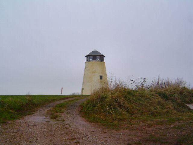 Windmill at North Whilborough - South Devon