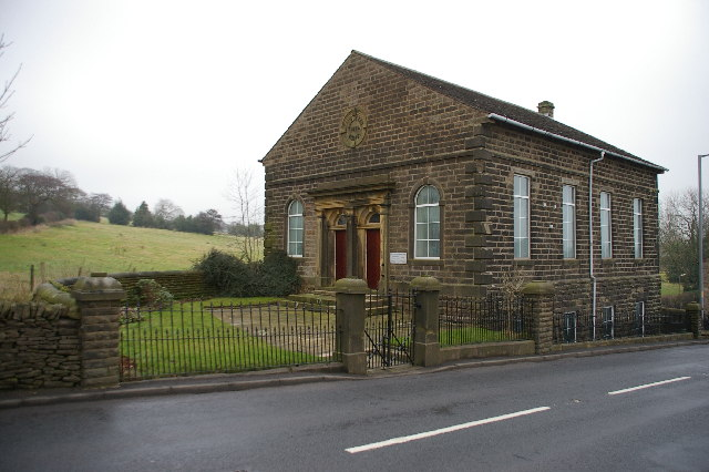 Blacko Independent Methodist Church
