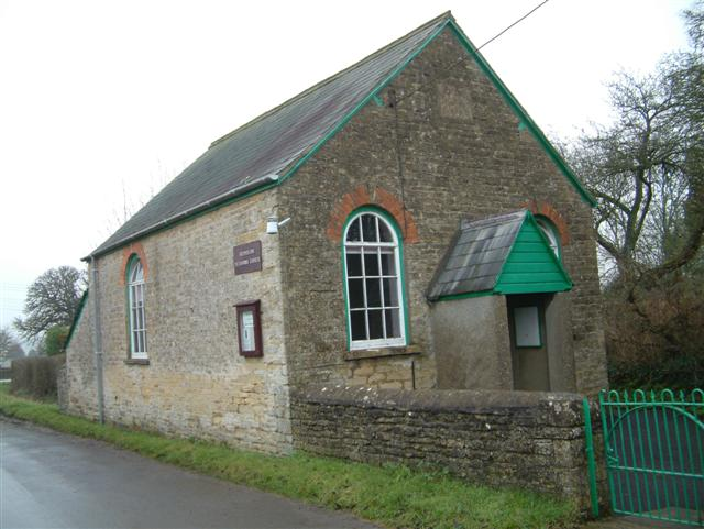Cleverton Chapel