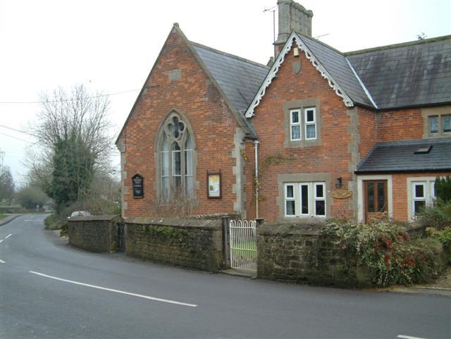 Methodist Church, Great Somerford