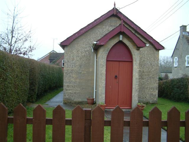 Hilmarton Chapel