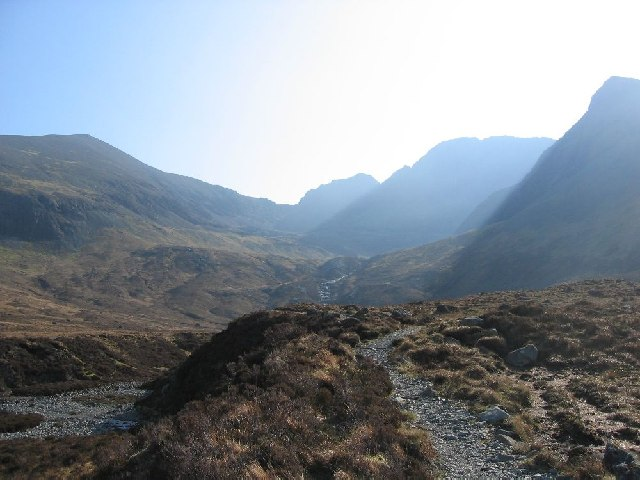 Coire Ghreadiadh