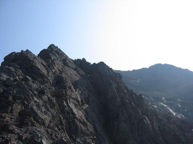 Sgurr a Mhadaidh (Munro)