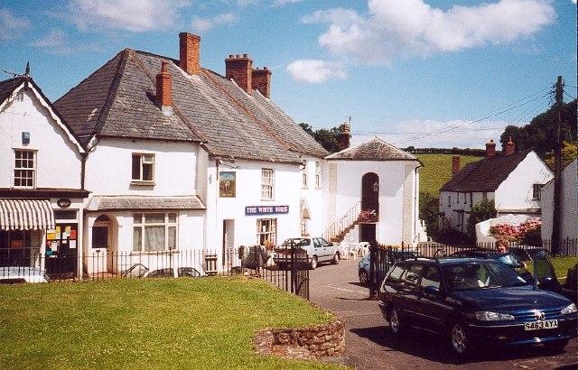 White Horse Inn, Stogumber