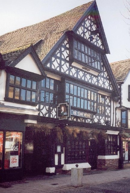 Tudor Inn, Taunton
