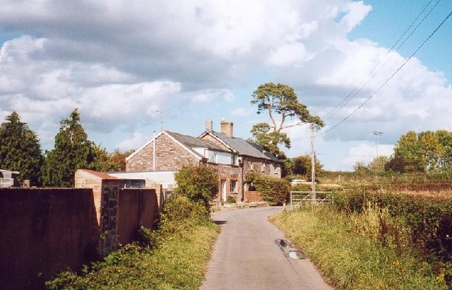 Pontispool cottages