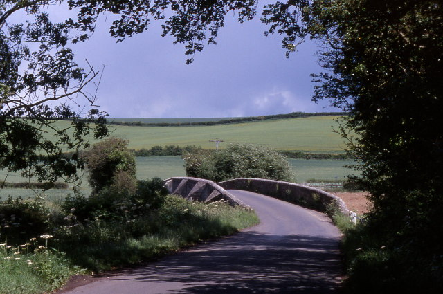 Collyweston Bridge
