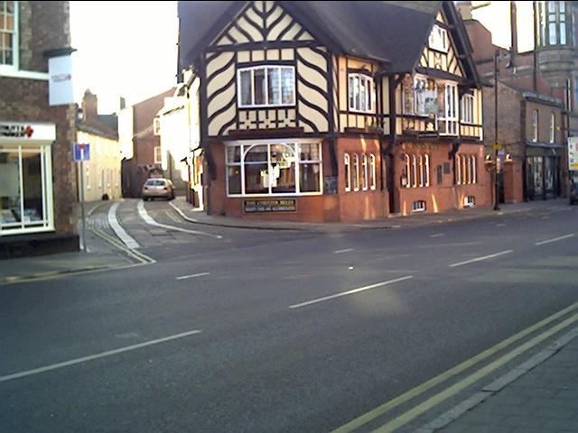 Chester Bells Pub