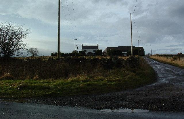 Billylaw Farm