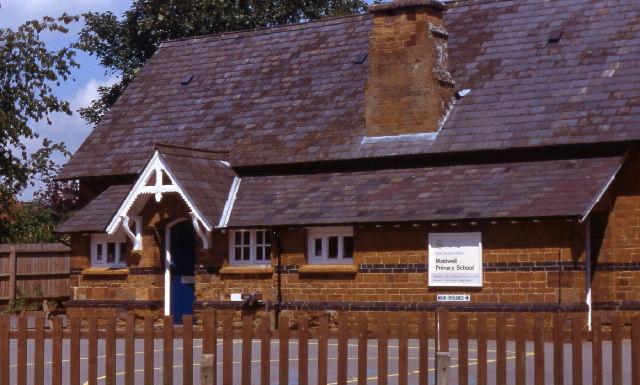 Maidwell Primary School