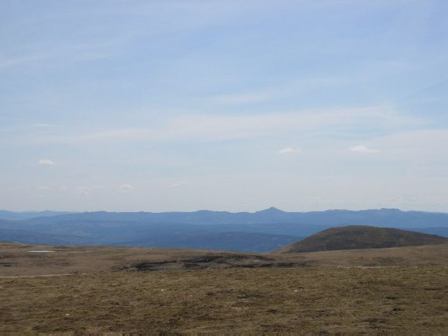 High Moorland