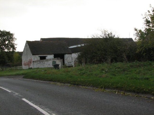 Broomfield Farm, Bentley