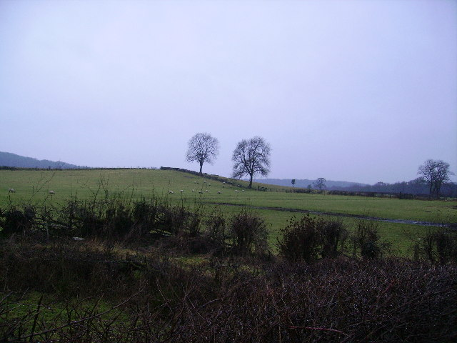 Farmland Near Yealand Redmayne
