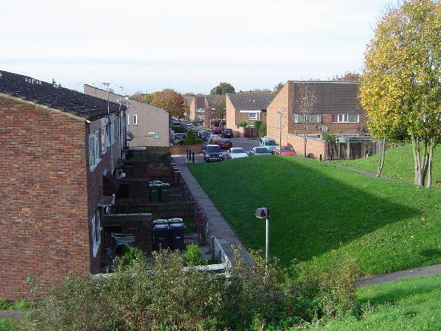 Harrow Weald: Augustine Road