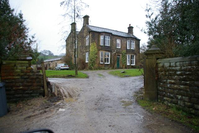 Birchenlee Farm