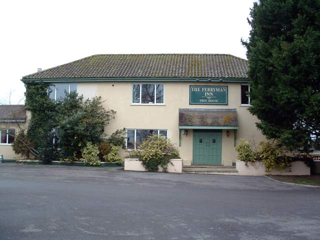 The Ferryman Inn (Bablock Hythe)