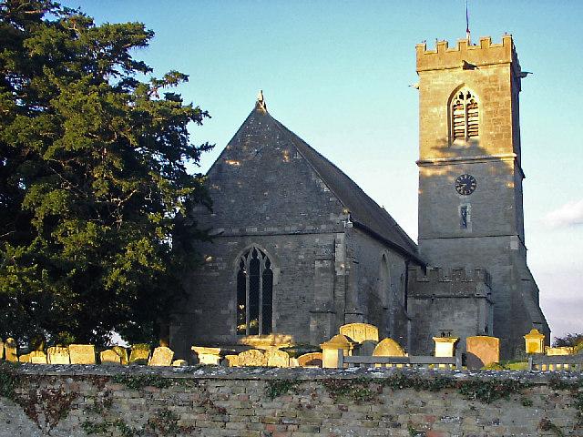 St Laurence's, Longney