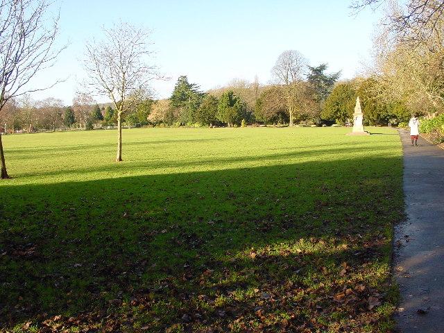 Canford Park, Westbury-on-Trym