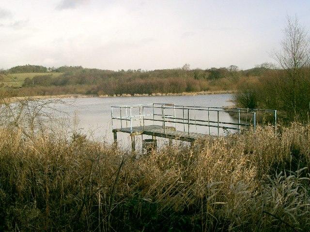 Cullaloe Reservoir