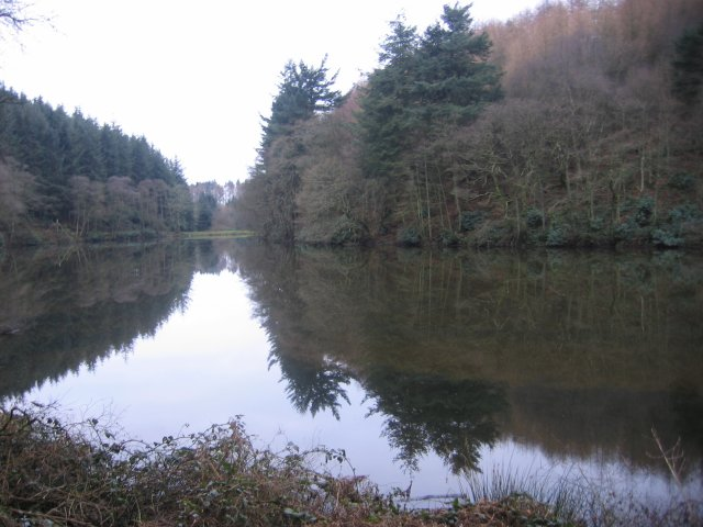 Ponsonby Tarn