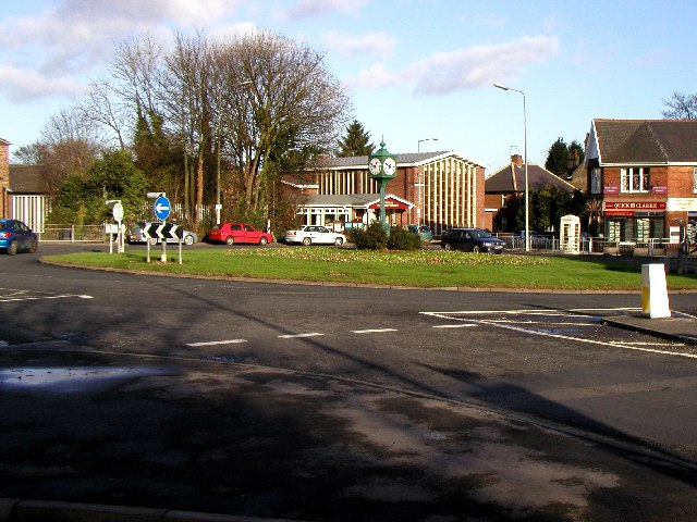 Willerby Square