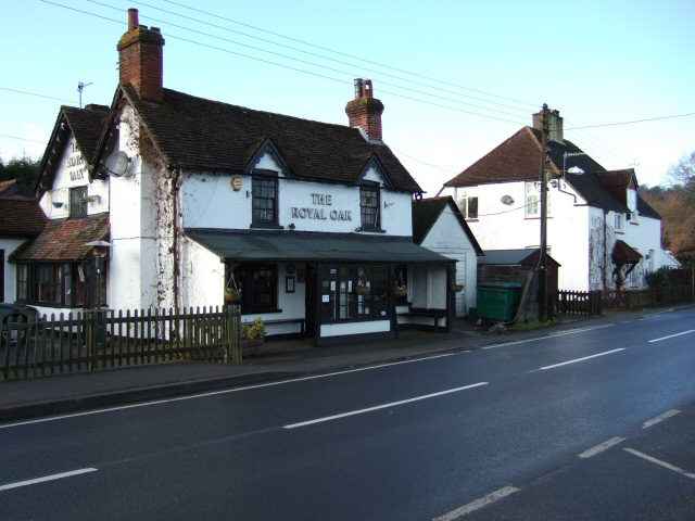 Royal Oak Pub