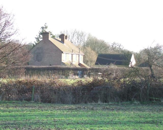 Scammells Farm