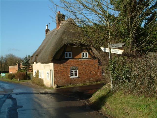 Cottages at Leverton