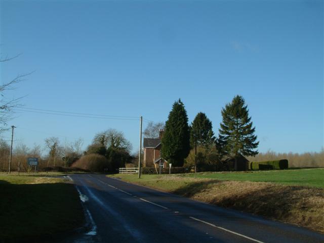 Knighton Cottage