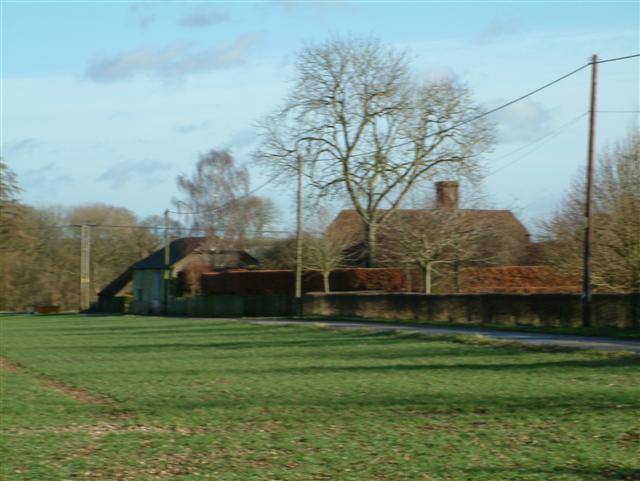Elmdown Farm