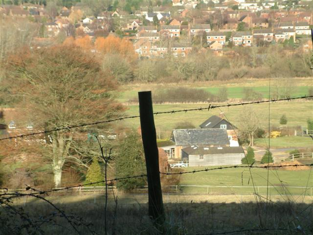 Spring Hill, Ramsbury