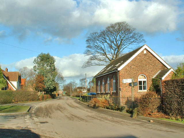 South Duffield Village