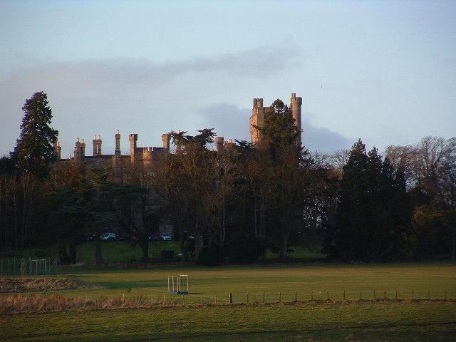 Longridge Towers Private School