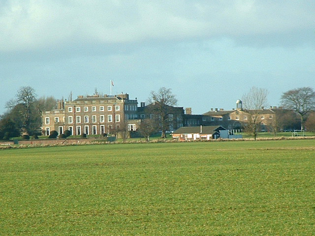 Escrick, Queen Margaret's Girls School