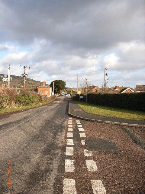 Credenhill Village