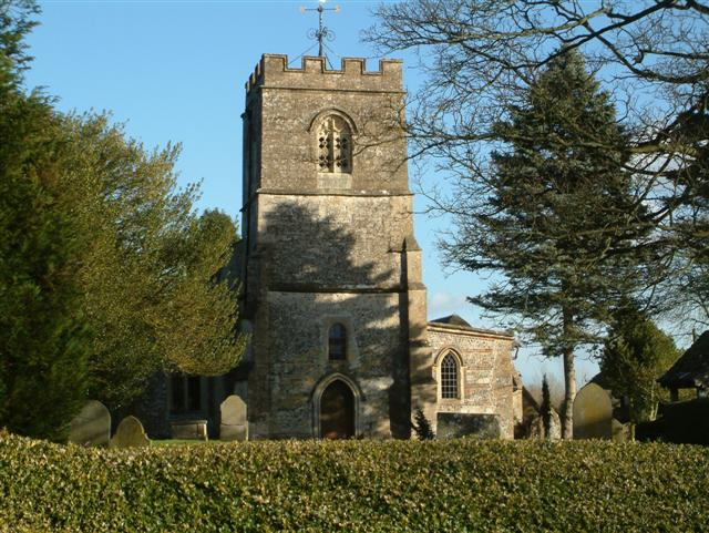 St. Johns Church, Mildenhall