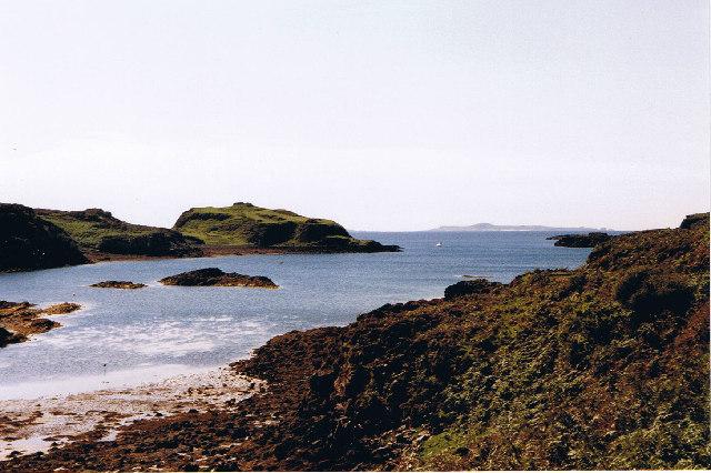 The  Island of Gometra